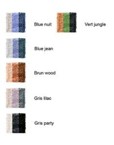 bourjois brun wood