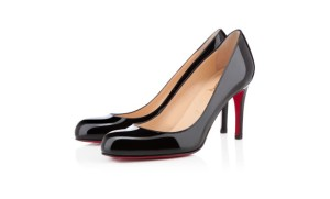 Louboutin version fermée