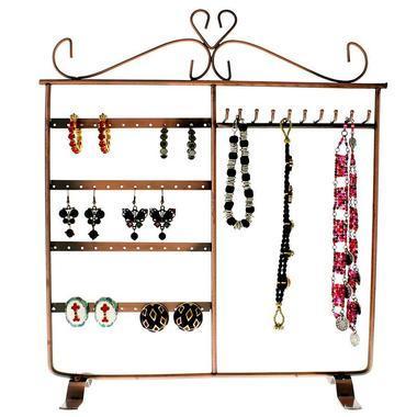Bijoux le shopping de dona - Presentoir bijoux pas cher ...